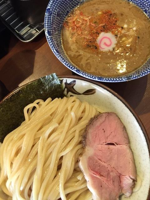 つけ麺 龍介